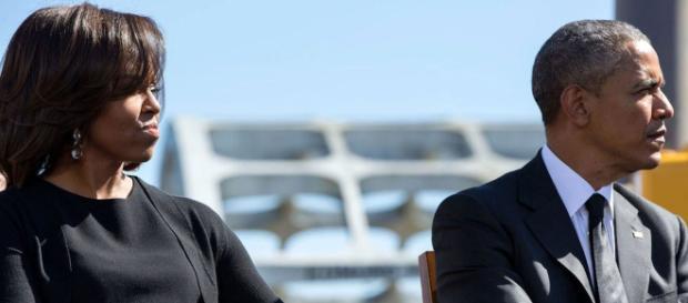 Barack Obama y Michelle Obama crearán contenido para Netflix