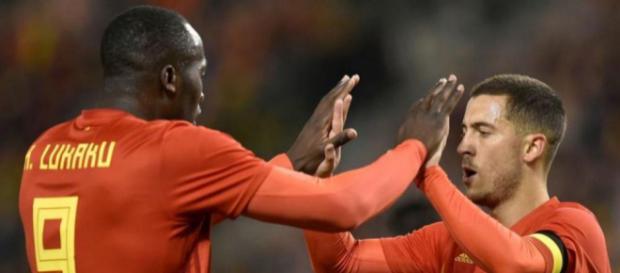 Ciman joins likes of Hazard, De Bruyne, Lukaku on preliminary ... - sbisoccer.com