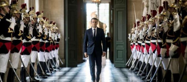 Emmanuel Macron à Versailles : ce qu'il faut retenir de son ... - sudouest.fr