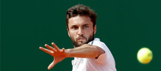 Halle: Simon éliminé - Tennis - Sports.fr - sports.fr