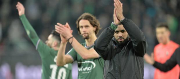 Jean-Louis Gasset veut garder Neven Subotic et Yann M'Vila dans son équipe la saison prochaine.