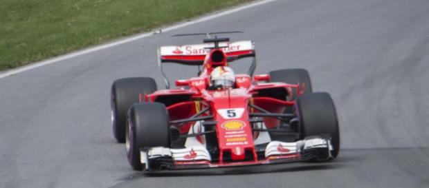 Lewis Hamilton gewinnt in Kanada - Sebastian Vettel rettet Platz ... - web.de