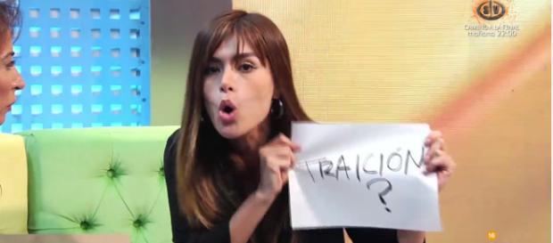 Miriam Saavedra confesó que Carlos Lozano le fue infiel dos veces en 'Socialité' (Resumen)