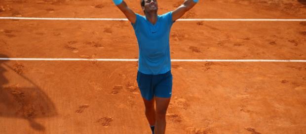 Rafael Nadal gana su decimo primer RG