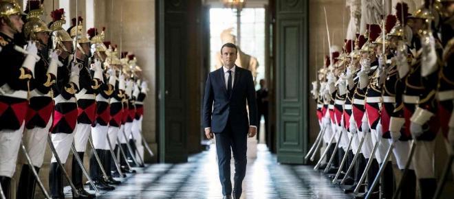 Ce qu'il faut attendre du discours d'Emmanuel Macron devant le Congrès