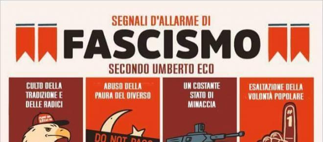 Elezioni comunali: prove generali di fascismo? Perchè è utile rileggere Eco