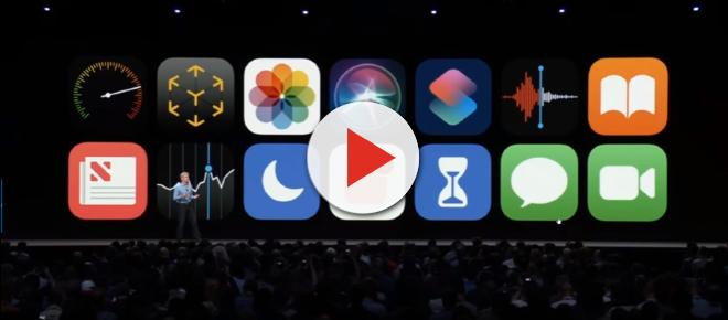 Apple introduced iOS 12 in San José and it's available in September 2018
