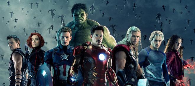 Marvel está planeando ya las películas del 2025 con películas como 'La Viuda Negra'