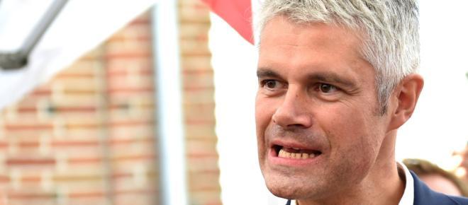 Crise LR : Laurent Wauquiez assume sa ligne politique