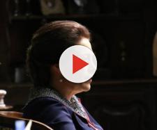 Anticipazioni Il Segreto: Francisca lascia il paese