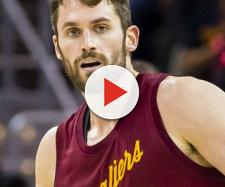 It is rumored that Kevin Love may be traded to keep on Lebron.