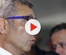 Novo presidente do Vasco, Alexandre Campello fala em 'vitória da ... - globo.com