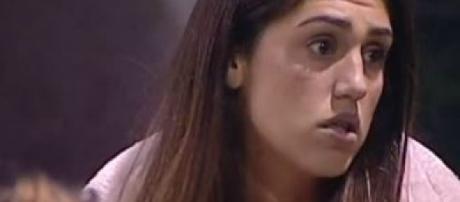 Cecilia Rodriguez non è in regola con i documenti