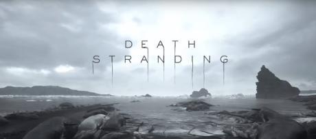'Death Stranding' promo. - [BagoGames via Flickr]