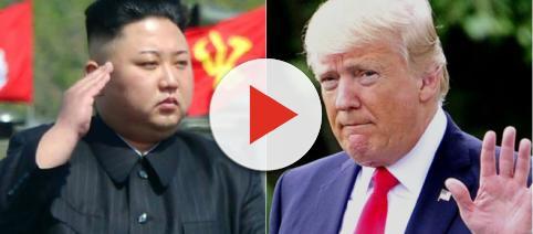 Donald Trump und Kim Jong Un trafen sich in Singapur