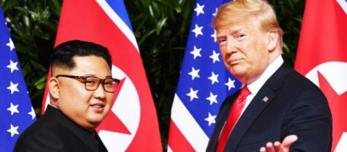 Accord historique entre les États-Unis et la Corée du Nord