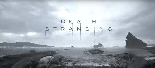 'Death Stranding' promo. - [BagoGames via Flickr]