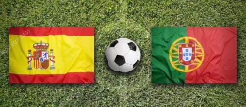 Dove vedere Portogallo-Spagna in tv, in diretta, gratis e in chiaro - depositphotos.com