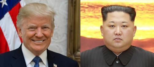 El encuentro entre Donald Trump y Kim Jong-un