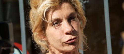 Frigide Barjot, présidente de l'Avenir pour tous.