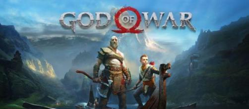 God of War liderizó ventas de vídeojuegos en España