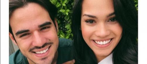 GOSSIP/ U&D: Nicolò Brigante e Virginia Stablum annunciano la rottura su Instagram