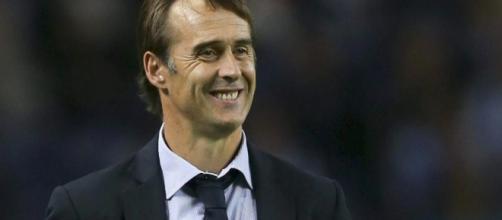 Julen Lopetegui, 51 anni, siederà sulla panchina del Real Madrid dopo l'esperienza con la nazionale spagnola