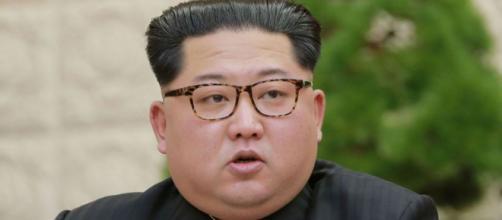 Kim Jong-un heureux de l'accord trouvé