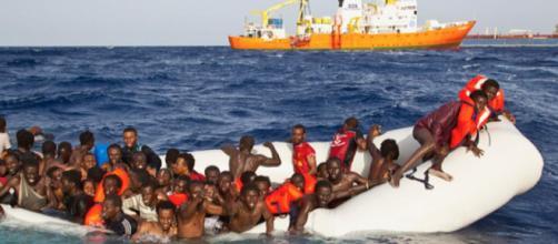 La crise migratoire peut-elle faire exploser l'Union européenne ?