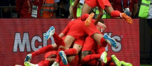 Mondial-2018: Harry Kane sauve l'Angleterre face à la Tunisie ... - liberation.fr
