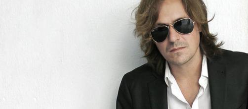 Nacho Vegas, cante y compositor español