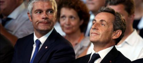 Nicolas Sarkozy et Laurent Wauquiez vont se rencontrer ce mercredi - closermag.fr
