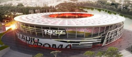 Nuovo stadio della Roma, 9 arresti per corruzione   Si24 - si24.it