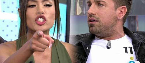 Sálvame: los colaboradores afirman que Miriam besó a Hugo en el reservado (Rumores)
