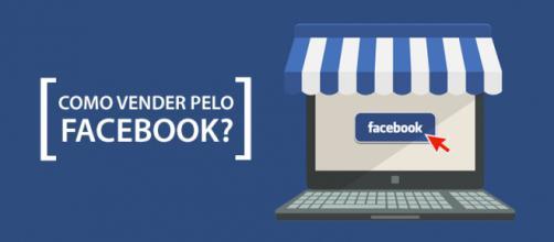 Realizar vendas pelo Facebook é alternativa para empresas e pessoas comuns