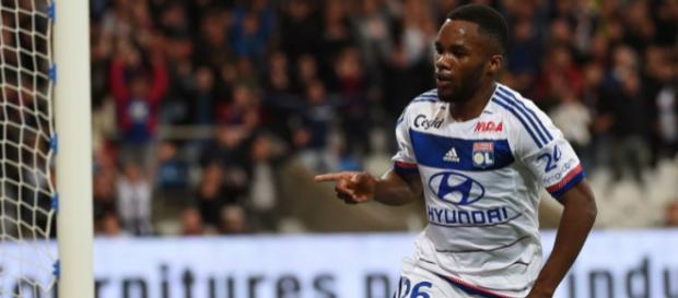 Aldo Kalulu est en vue en Suisse mais aussi du côté de la Ligue 1