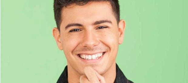 Alfred García es el número uno en las listas digitales de iTunes