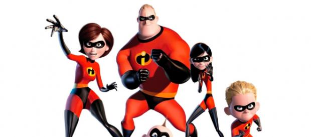 'Incredibles 2' is already generating positive reviews from critics, according to Rotten Tomatoes. [Image via Disney-Pixar/YouTube]