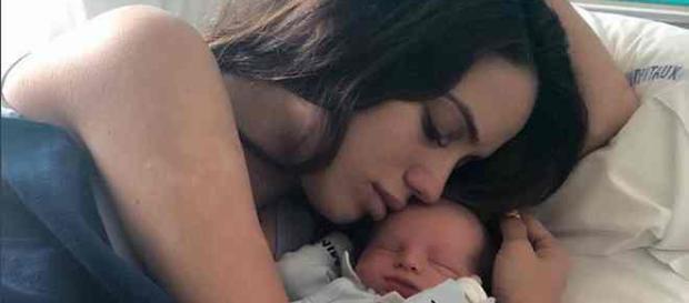 Manon Marsault accusée d'être une mauvaise mère avec Tiago, elle réagit violemment