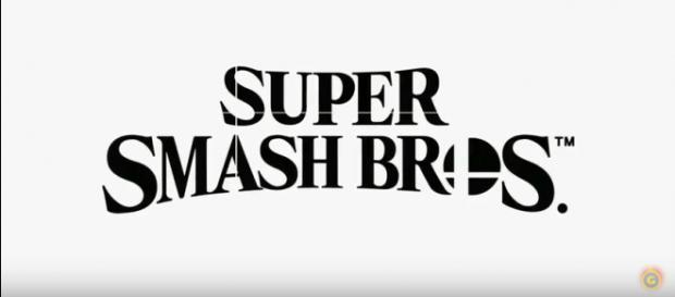 Nintendo E3 announced new Smash Brothers game - image via GameSpot / YouTube screencap