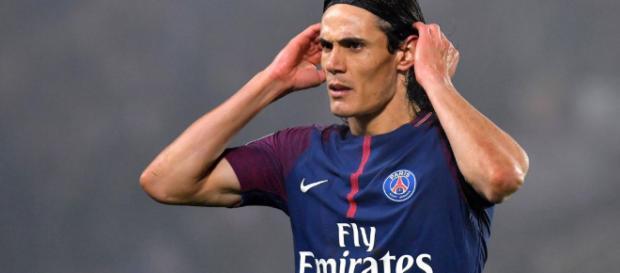 """Pour Edinson Cavani, c'est """"l'unité"""" qui a péché contre le Real ... - eurosport.fr"""