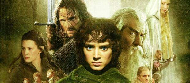 THE LORD OF THE RINGS TV Series is Coming to Amazon Prime! | Nerdist - nerdist.com