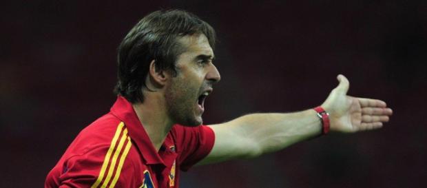 Ufficiale: Julen Lopetegui rinnova con la Spagna fino al 2020 ... - pinterest.com