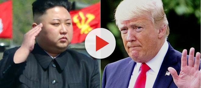 Gipfeltreffen: Donald Trump und Kim Jong-un in Singapur