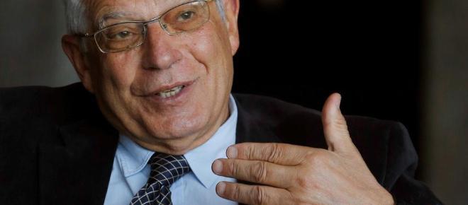 Después de que Borrell utilizase el verbo 'desinfectar' quiere acercarse a Catalunya