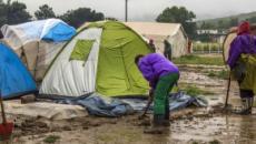 El sistema de acogida de refugiados de España no supera las 8.500 plazas y están ocupadas