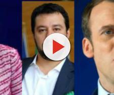 Alessandra Mussolini si scaglia contro la Francia di Emmannuel Macron. Blasting News