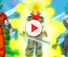 'Dragon Ball Heroes' - Episode 1