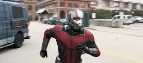 Ant-Man and the Wasp [Image by Disney Media site]