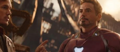 'Avengers: Infinity War' passes the $2 billion mark worldwide at the box office [Image by Marvel Media Site]
